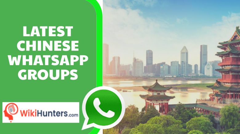 LATEST CHINESE WHATSAPP GROUPS 01