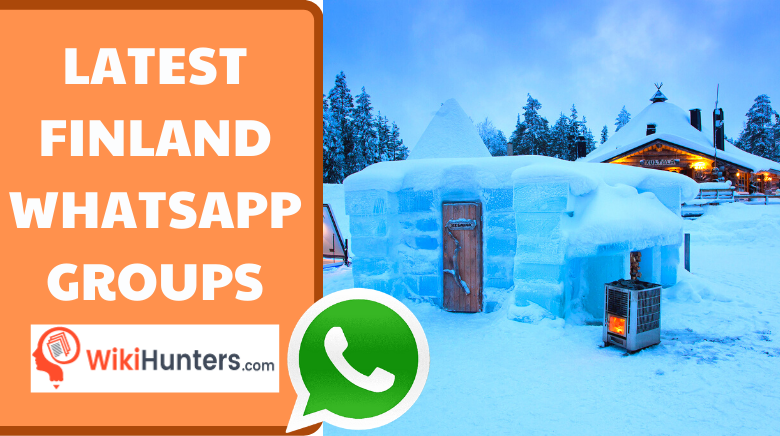 LATEST FINLAND WHATSAPP GROUPS 01