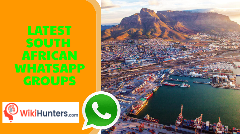 LATEST SOUTH AFRICAN WHATSAPP GROUPS 01
