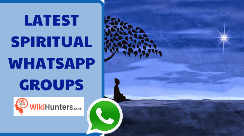 LATEST SPIRITUAL WHATSAPP GROUPS 01