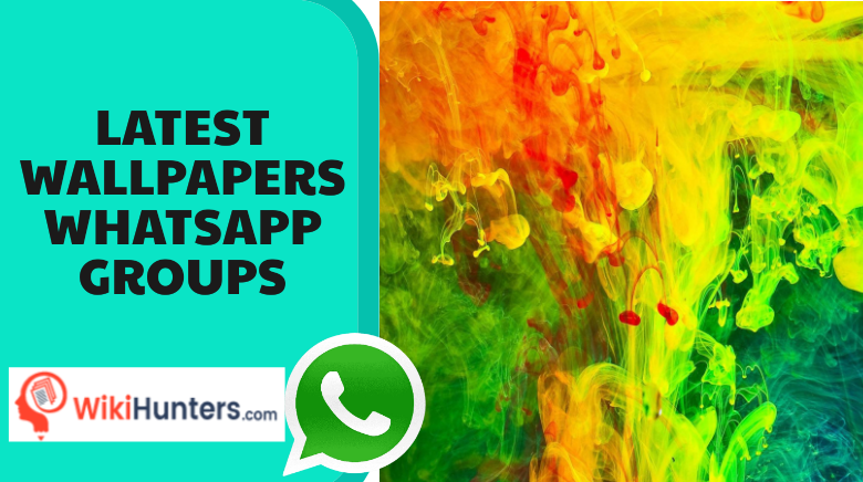LATEST WALLPAPERS WHATSAPP GROUPS 01